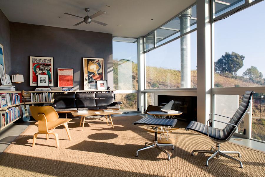 chairstalker :     Eames galore  via