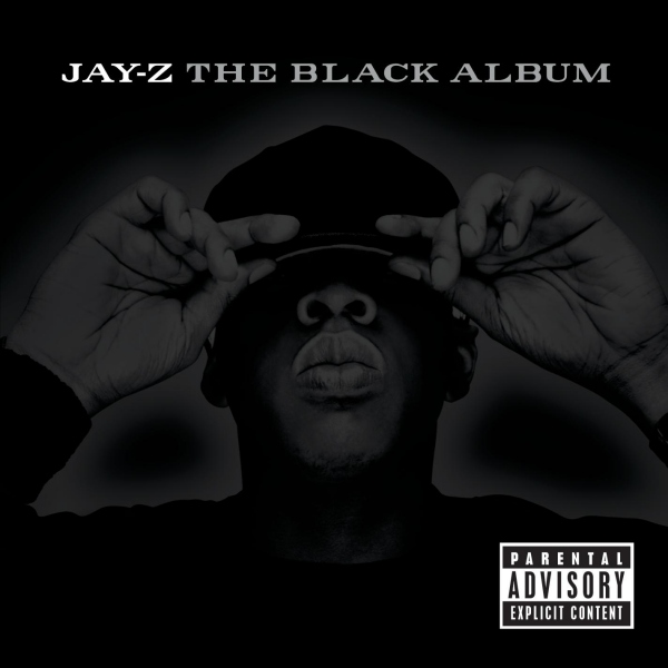 rdio :     Today is the 10th anniversary of   The Black Album   by Jay Z.