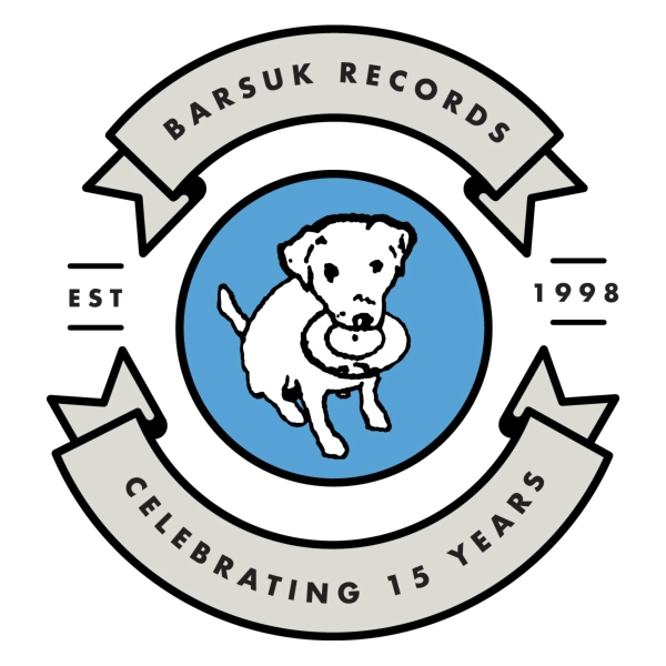 rdio :      Congrats to Barsuk Records for 15 years of great music!  Check out the playlist  for a smattering of the magical music they have brought us over the years.