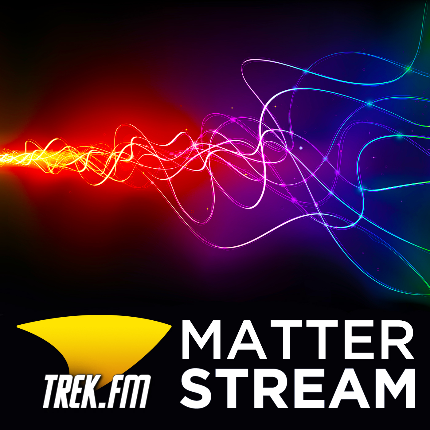 Star Trek Podcast | Matter Stream - Science and Social Issues | Trek.fm