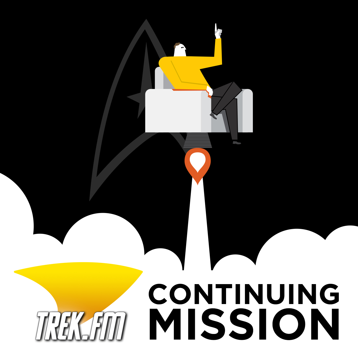 Star Trek Podcast | Continuing Mission - Fan Films and Productions | Trek.fm