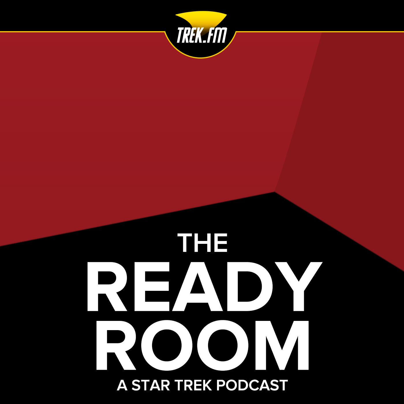 Star Trek Podcast | The Ready Room - News and Discussion | Trek.fm