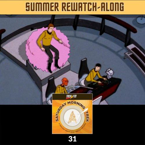 Saturday Morning Trek 31  Big Pink Beanbags 48193693db3