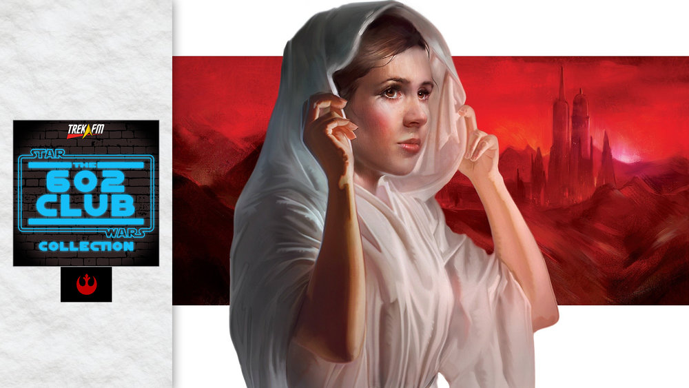 Leia, Princess of Alderaan. We discuss Christy's first Star Wars book, Leia's characterization, Leia and her parents, from princess to rebel, Kier, YA, the cost, saw, Last Jedi connections, Amilyn Holdo and our ratings.