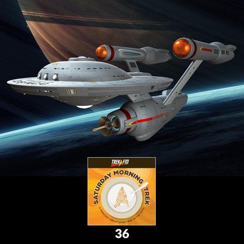 Saturday Morning Trek 36  The Delta Triangle Flyer c7b433d387c