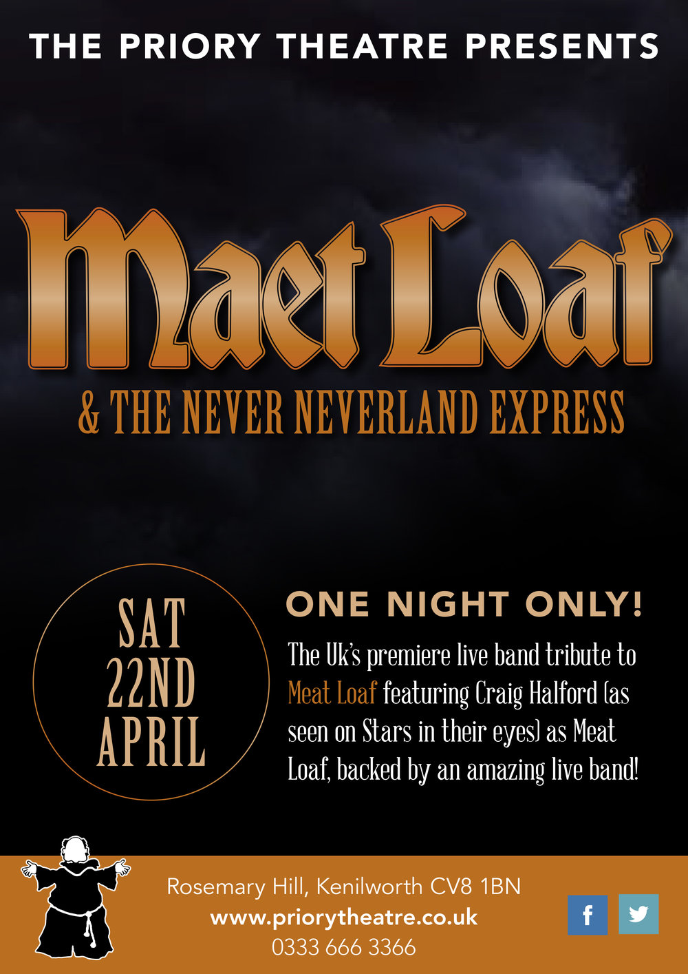 Maet Loaf