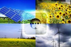 Transizione energetica francia
