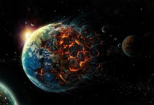 Catastrofe pianeta