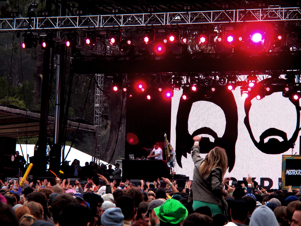 OUTSIDELANDS 2012