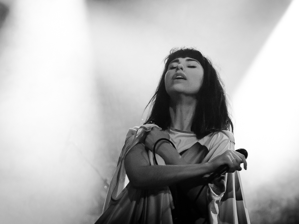 Kimbra at The Fillmore