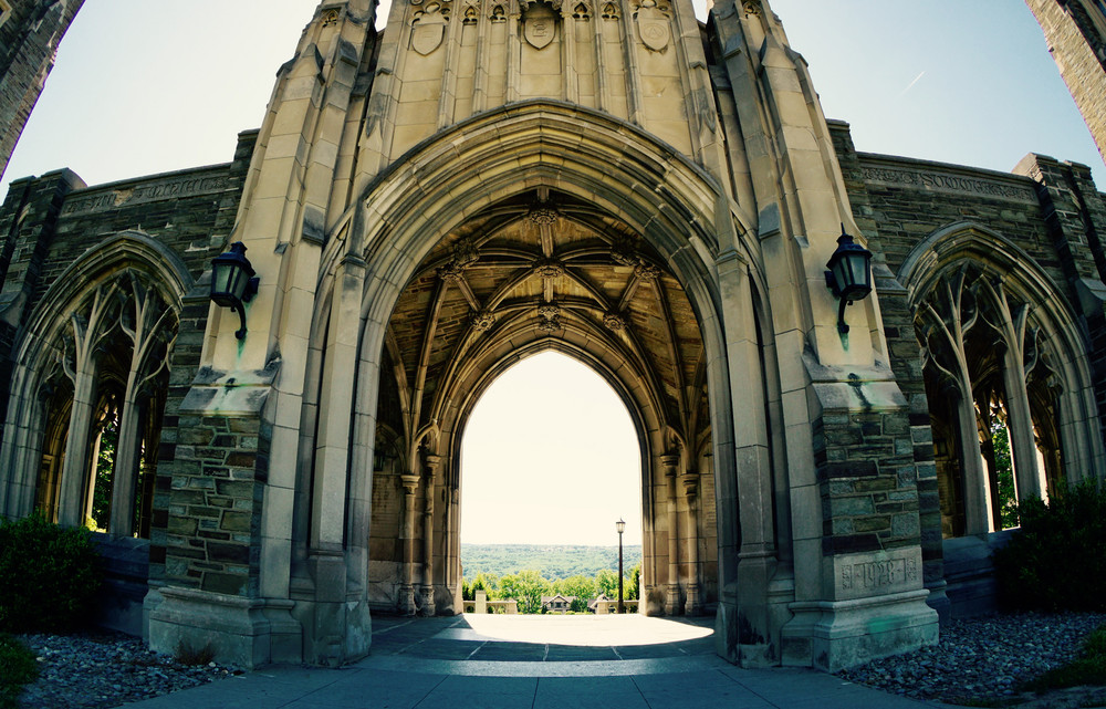 West Campus, Cornell