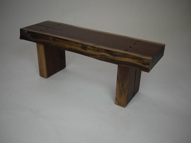 Sensational 40 Inch Bench Robin Wade Furniture Ibusinesslaw Wood Chair Design Ideas Ibusinesslaworg