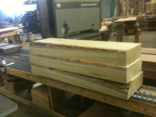 sassafras timbers