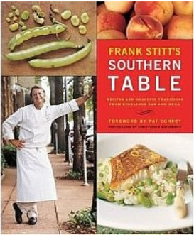 frank stitts southern table
