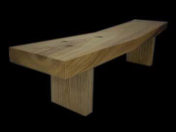 sassafras bench