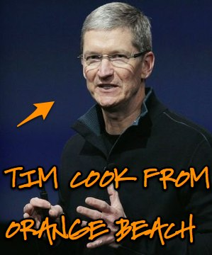 alabama boy tim cook