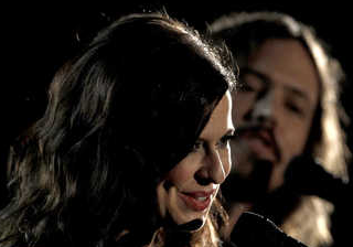 Two Grammys to the Civil Wars!