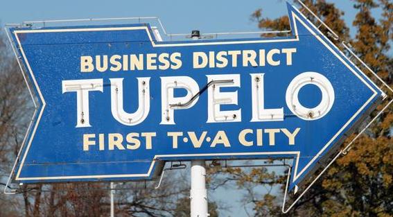 Tupelo Furniture Market
