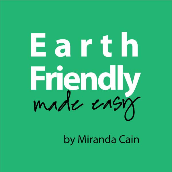 Earth Friendly Made Easy