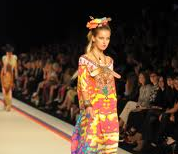 Australia's fashion week 2012