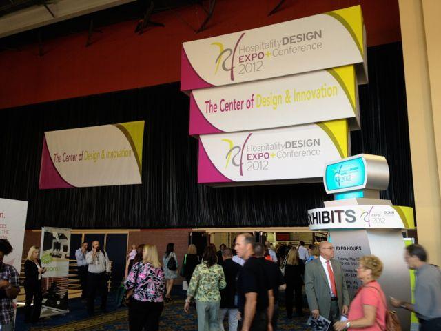 HD Expo Vegas 2012
