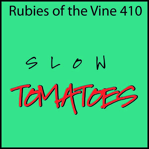 Slow Tomatoes