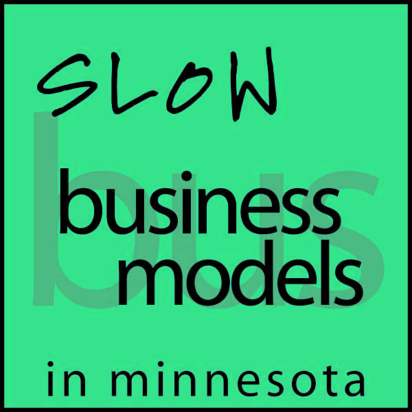 Slow Business Models