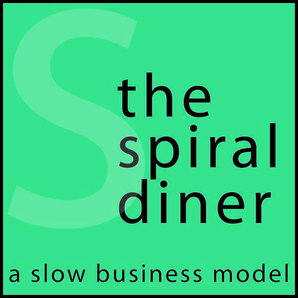 the spiral diner