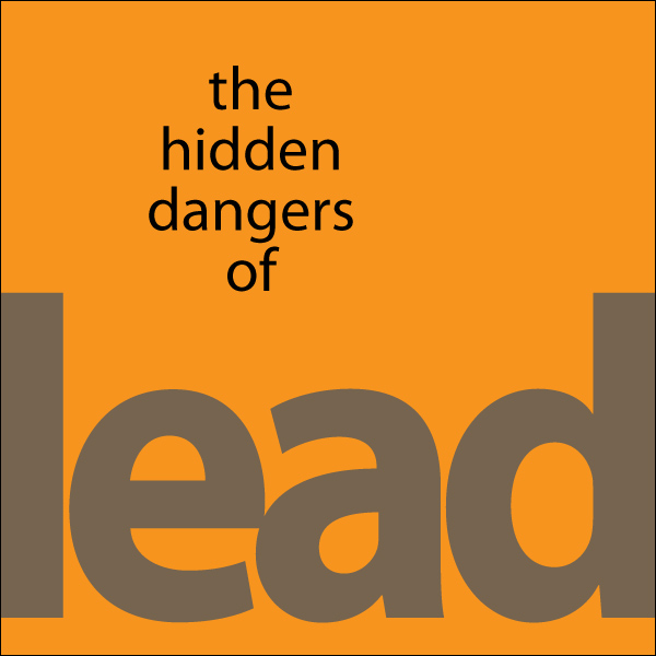 the hidden dangers of lead