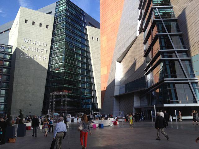 Las Vegas Market building B