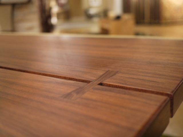 Charmant One Of A Kind Custom Furniture From Sustainably Harvested Local Hardwoods