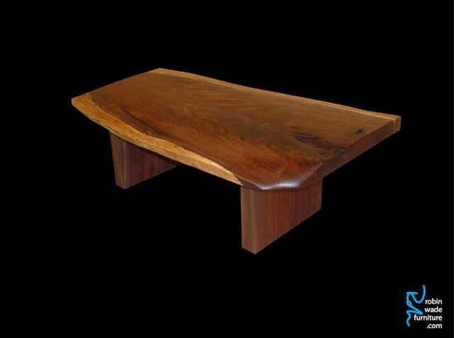 Hardwood Slab Furniture