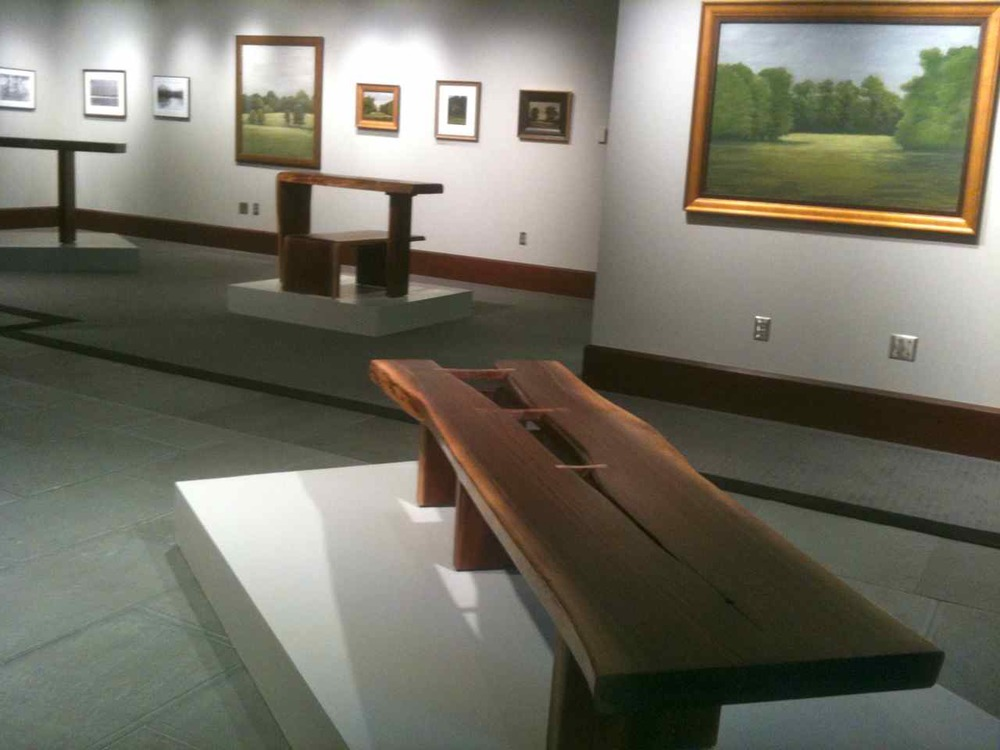 Gallery Showing 2009