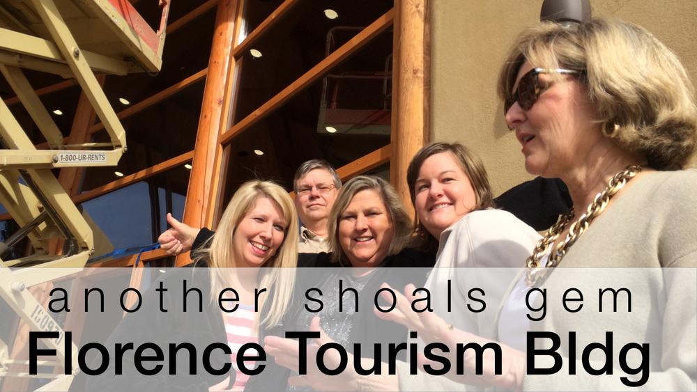 Florence Lauderdale Tourism Bldg