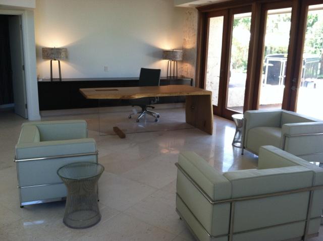 Levitation desk 2.0
