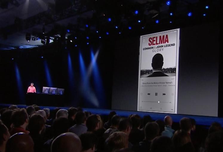 Selma The Movie