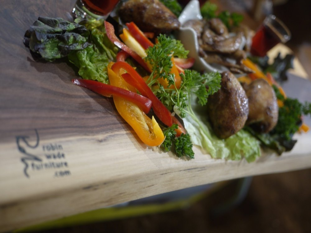 serving board competition