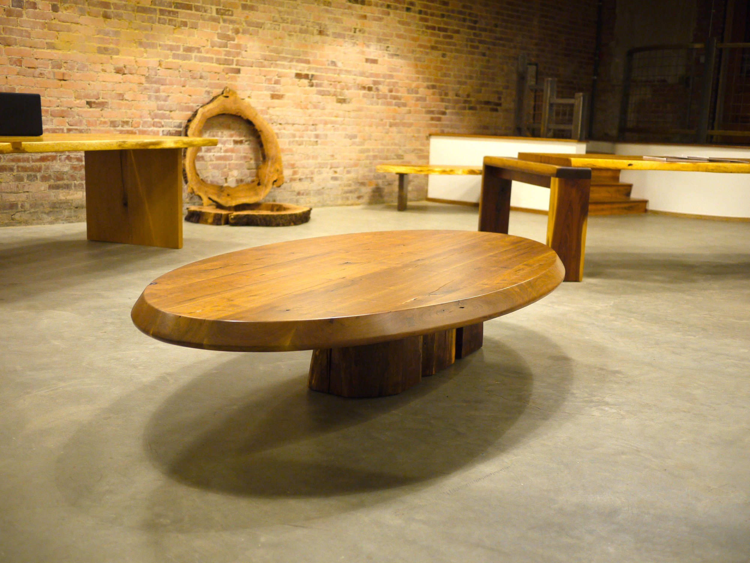 Coffee Tables — Robin Wade Furniture