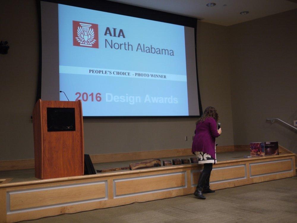 AIA North Alabama Awards