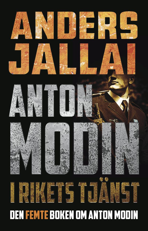 Anton Modin – i rikets tjänst, 2014