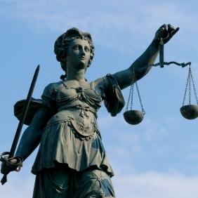 - Legal representation