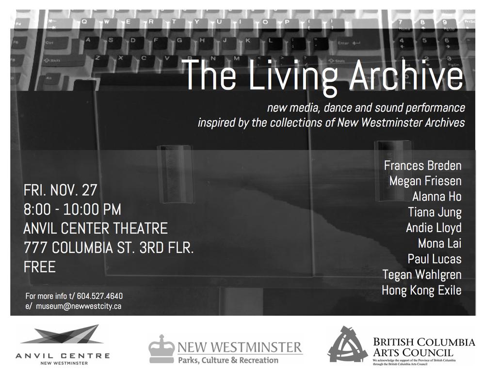 Living Archive FInal Poster .jpg