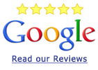 Rhode Island business reviews on Google