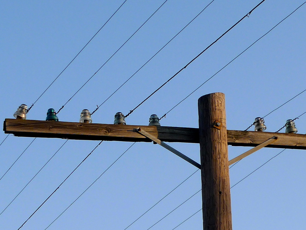 telephone pole and wires - call tracking article