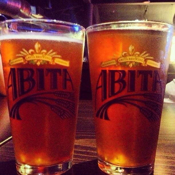 Cerveza Artesanal vía @rosalyrodriguez en Instagram
