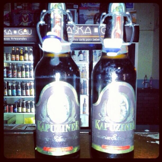 Kapuziner vía @eltipo_03 en Instagram