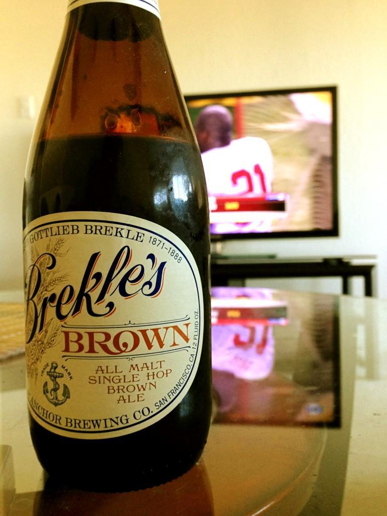 Brekle's Brown vía @miguelrios en Twitter