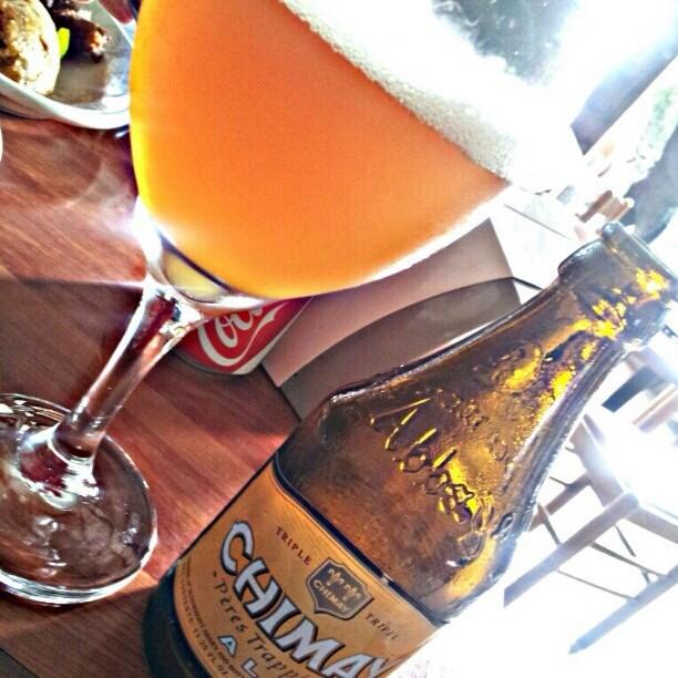 Chimay vía @Wixx72 en Instagram