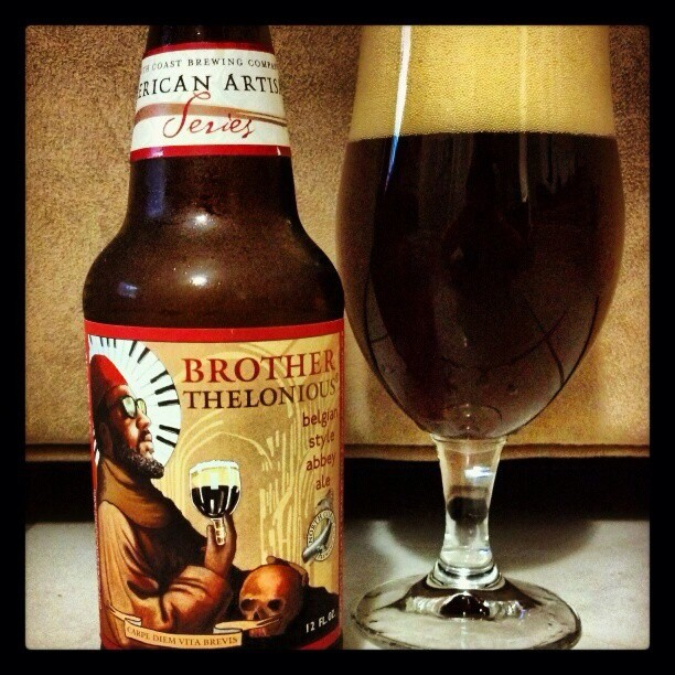 Brother Thelonious vía @adejesus80 en Instagram