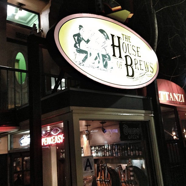 The House of Brews